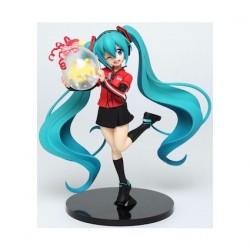 Figurine Vocaloid statuette Hatsune Miku Uniform 16 cm Taito Boutique Geneve Suisse