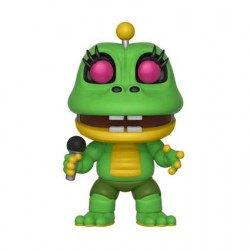 Figurine Pop Five Nights at Freddy's Pizza Sim Happy Frog Funko Boutique Geneve Suisse