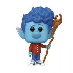 Figur Pop Disney Onward Ian with Staff Funko Geneva Store Switzerland