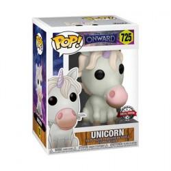 Figur Pop Disney Onward Unicorn Limited Edition Funko Geneva Store Switzerland