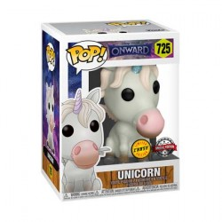 Figurine Pop Disney Onward Unicorn Chase Edition Limitée Funko Boutique Geneve Suisse