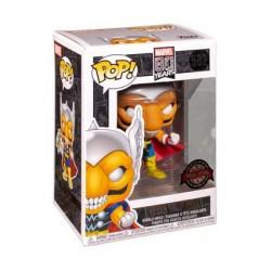 Figurine Pop Marvel Thor Beta Ray Bill Edition Limitée Funko Boutique Geneve Suisse