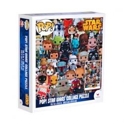 Figur Star Wars Pop Puzzle Funko Geneva Store Switzerland