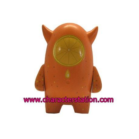 Figur Nahualli by Yahid Rodriguez Designer Toys Geneva