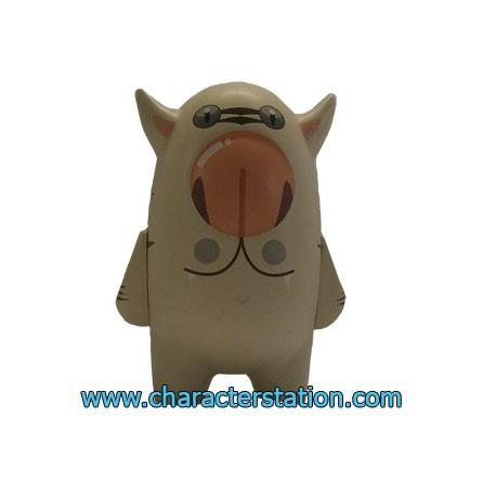 Figurine Nahualli 3 par Yahid Rodriguez Wootini Boutique Geneve Suisse