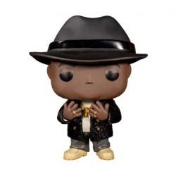 Figurine Pop Rocks Biggie Notorious B.I.G. Funko Boutique Geneve Suisse