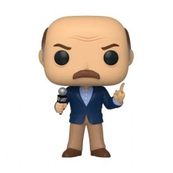 Figurine Pop Spider-Man Far From Home J. Jonah Jameson Edition Limitée Funko Boutique Geneve Suisse