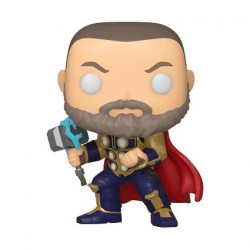 Figurine Pop Marvel's Avengers (2020) Thor Funko Boutique Geneve Suisse