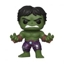 Figurine Pop Marvel's Avengers (2020) Hulk Funko Boutique Geneve Suisse