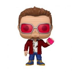 Figurine Pop Fight Club Tyler Durden (Brad Pitt) Funko Boutique Geneve Suisse