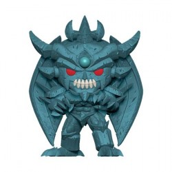 Figur Pop 15 cm Yu-Gi-Oh! Obelisk the Tormentor Limited Edition Funko Geneva Store Switzerland