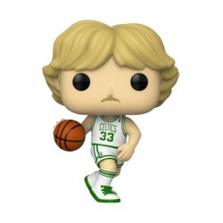 Figurine Pop NBA Legend Larry Bird Boston Celtics Funko Boutique Geneve Suisse