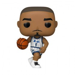 Figurine Pop NBA Basketball Penny Hardaway Orlando Magic Funko Boutique Geneve Suisse