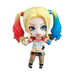 Figurine Harley Quinn Suicide Squad figurine Nendoroid 10 cm Good Smile Company Boutique Geneve Suisse