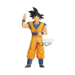 Figurine Dragonball Z statuette Zokei Ekiden Outward Son Goku 21 cm Banpresto Boutique Geneve Suisse