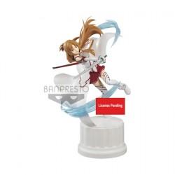 Figurine Sword Art Online statuette Espresto Asuna 23 cm Banpresto Boutique Geneve Suisse