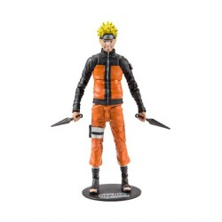 Figurine Naruto Shippuden figurine Naruto 18 cm McFarlane Boutique Geneve Suisse