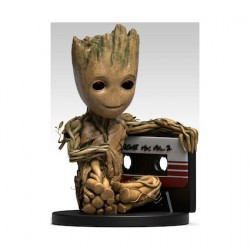 Figur Guardians of the Galaxy 2 Coin Bank Baby Groot 17 cm Semic Geneva Store Switzerland