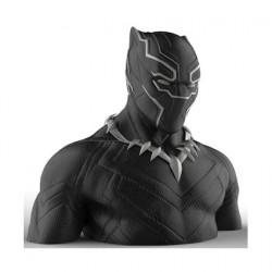 Figur Marvel Comics Coin Bank Black Panther 20 cm Semic Geneva Store Switzerland