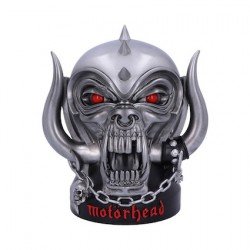 Figur Motörhead Storage Box Warpig Nemesis Now Geneva Store Switzerland