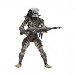 Figurine Predator 2 figurine Ultimate Scout Predator 20 cm Neca Boutique Geneve Suisse
