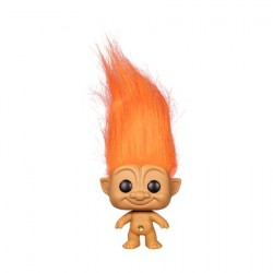 Figur Pop Movies Trolls Orange Troll Funko Geneva Store Switzerland