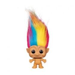 Figur Pop Movies Trolls Rainbow Troll Funko Geneva Store Switzerland