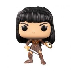 Figur Pop TV Xena Warrior Princess Xena Funko Geneva Store Switzerland