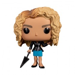 Figur Pop TV The Umbrella Academy Allison Hargreeves Funko Geneva Store Switzerland