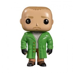 Figur Pop TV The Umbrella Academy Luther Hargreeves Funko Geneva Store Switzerland