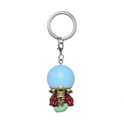 Figurine Pop Pocket Porte-clés Spider-Man Far From Home Mysterio Funko Boutique Geneve Suisse