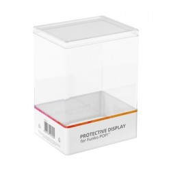 Figuren Pop Schutzhülle Protective Display Case Genf Shop Schweiz