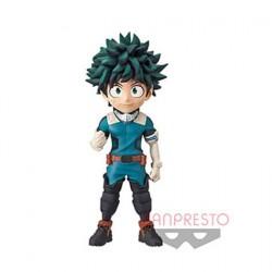 Figurine My Hero Academia Vol.1 Midoriya Izuku Deku Banpresto Boutique Geneve Suisse