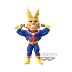 Figurine My Hero Academia Vol.1 Yagi Toshinori All Might Banpresto Boutique Geneve Suisse