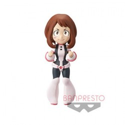 Figur My Hero Academia Vol.1 Uraraka Ochaku Uravity Banpresto Geneva Store Switzerland