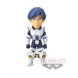 Figur My Hero Academia Vol.1 Lida Tenya Ingenium Banpresto Geneva Store Switzerland