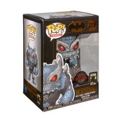 Figur Pop Batman The Devastator 80th Anniversary Limited Edition Funko Geneva Store Switzerland
