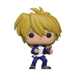 Figur Pop Yu-Gi-Oh! Joey Wheeler Funko Geneva Store Switzerland