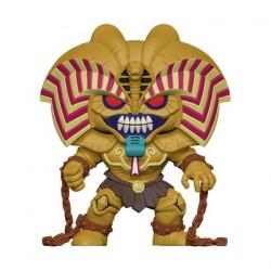 Figurine Pop 15 cm Yu-Gi-Oh! Exodia Funko Boutique Geneve Suisse