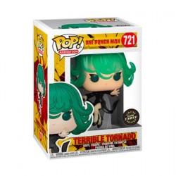 Figuren Pop One Punch Man Terrible Tornado Chase Limitierte Auflage Funko Genf Shop Schweiz