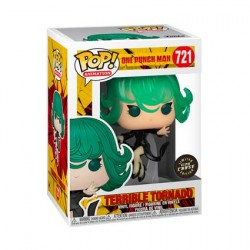 Figurine Pop One Punch Man Terrible Tornado Chase Edition Limitée Funko Boutique Geneve Suisse