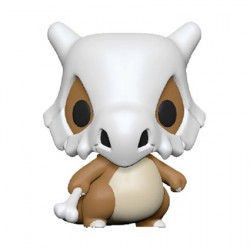Figur Pop Pokemon Cubone (Rare) Funko Geneva Store Switzerland