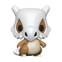 Figurine Pop Pokemon Cubone (Rare) Funko Boutique Geneve Suisse