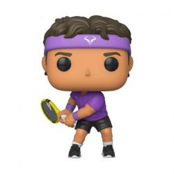 Figurine Pop Tennis Rafael Nadal Funko Boutique Geneve Suisse