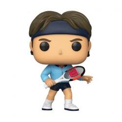 Figurine Pop Tennis Roger Federer Funko Boutique Geneve Suisse