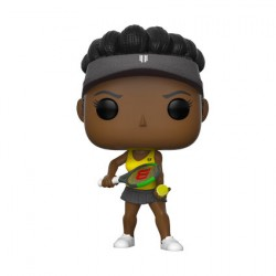 Figurine Pop Tennis Venus Williams Funko Boutique Geneve Suisse
