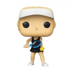 Figurine Pop Tennis Amanda Anisimova Funko Boutique Geneve Suisse