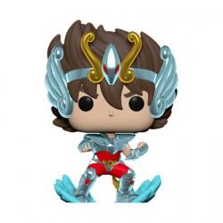 Figurine Pop Saint Seiya Les Chevaliers du Zodiaque Pegasus Seiya Funko Boutique Geneve Suisse
