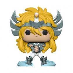 Figurine Pop Saint Seiya Les Chevaliers du Zodiaque Cygnus Hyoga Funko Boutique Geneve Suisse