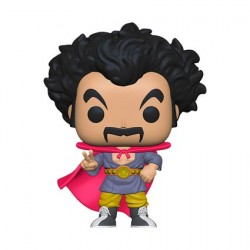 Figuren Pop Dragon Ball Super Hercule Funko Genf Shop Schweiz